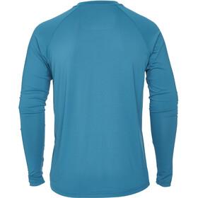 POC Essential Enduro Maillot de cyclisme Homme, antimony blue
